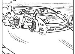 You can use our amazing online tool to color and edit the following printable race car coloring pages. Race Car Coloring Pages Printables Education Com