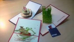 The Perfect Gifts for Architect & Interior Designer - Popup Cards