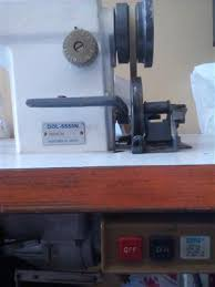 Juki Industrial Sewing Machines Durban
