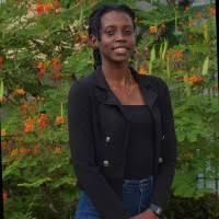 Bernadette Antoine - Games Committee Chairperson - The University ...