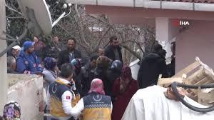 Sancaktepe'de soba faciası: 2 çocuk hayatını kaybetti ile ilgili görsel sonucu