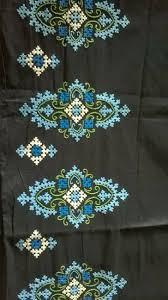 Sindhi Kadhai Design Kutch Work On Kurta Sindhi Kadhai Hand Work Embroidery