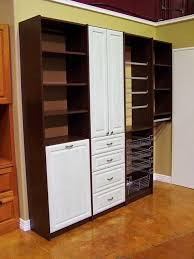 image gallery of contemporary closet organization drawers systembuild organizer starter kit with white