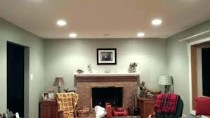 awesome where to place recessed lighting in living room recessed lighting living room how to layout