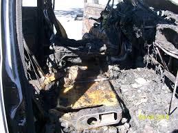 2005 Chevrolet Silverado Blower Motor Wiring Caught Fire: 7 Complaints