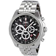 breitling breitling for bentley luxury watches finder online store breitling bentley barnato racing chronograph automatic mens watch a2536624 bb09ss