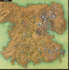 guide] [media] [**spoilers**] craft nodes maps from harvest map Eso Map Eso Map #48 eso map guide