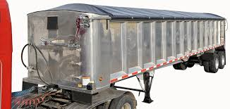 roll rite sts series for end dump trailers