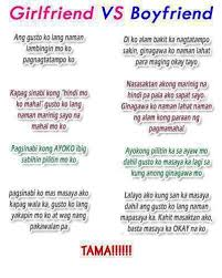 Tagalog Love Quotes For Him Unique Love Quotes For Her From The Heart Tagalog Picture Gallery