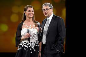 Bill and Melinda Gates are getting ...