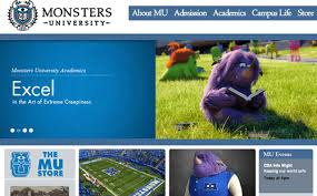 Day What Monsters Of Fake Daily Dose University's The What Detailed Insanely Website -