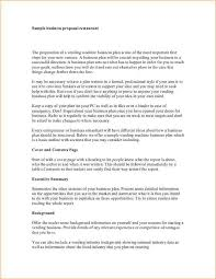 Sample Proposal Letter For Coffee Vending Machine Unique Sample Proposal Business Holaklonecco