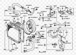 96 Toyota 4runner Wiring Diagram Toyota 4Runner Parts Diagram
