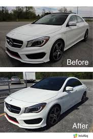 35 window tint comparison. Exellent Comparison Comparison Photos To Help Whoever Thinking Of Doing The Tint  Name  ImageUploadedByMercedes CLA Forum1429640525455799jpg Views 67143 Size 878 KB On 35 Window Tint 0