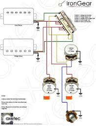 humbucker wiring diagram af55 artcore wiring library guitar wiring diagram single pickup save 2wire pickup wiring realfixesrealfast wiring diagrams 2wire pickup wiring diagrams