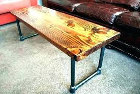 pipe coffee table pipe table pipe leg coffee table pipe coffee tables industrial pipe table legs pipe coffee table