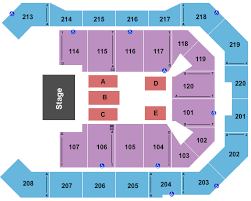 Berry Events Center Seating Chart Berry Center Seating Chart Cypress