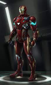 The Best 19 Iron Man Wallpaper 4K For ...