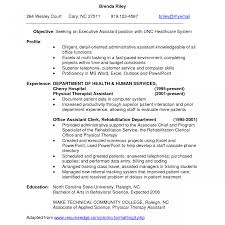 Experienced It Professional Resume Resume Template General Maintenance Technician Automotive 18