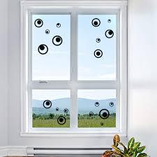 Amazonde Wandkingsde Vogelschutz Aufkleber Für Fenster Retro