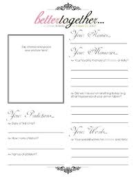 guest book template free 34 best dyi printable wedding guest book alternative templates
