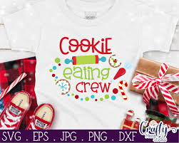 » free svg cut files. Christmas Baking Bundle Svg Christmas Cookie Cut Files By Crafty Mama Studios Thehungryjpeg Com