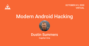 Modern Android Hacking