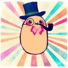 cute potato wallpaper. Delighful Wallpaper Be The Best Kawaii You Can Cartoon Potato Potato Funny Cute To Wallpaper