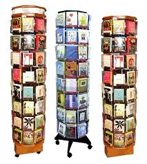Wooden Greeting Card Display Stand Greeting Card Display Stands Ireland Commons Greeting Cards Design 34