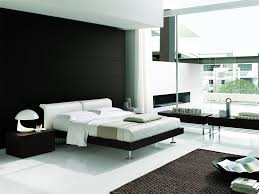 Small Black And White Bedroom Black And White Bedroom Lovely Use Of Framed Photographs In The