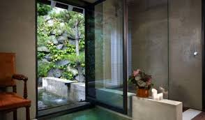 green decoratinggreen and clean ecofriendly tub and shower surrounds