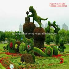 animal garden.  Animal Sjh010377 Large Artificial Grass Animal Wire Garden Animals  Buy  AnimalGarden AnimalsWire Product On Alibabacom Intended P
