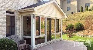 enclosed porch photo gallery patio