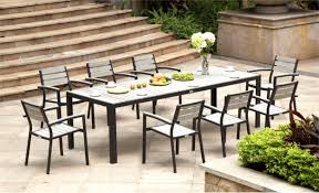 bar height patio table set elegant 38 brilliant adjule height outdoor dining table lets you relax