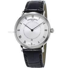 men s frederique constant slim line automatic watch fc 306mc4s36 mens frederique constant slim line automatic watch fc 306mc4s36