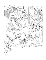 Outstanding kenmore 110 dryer wiring diagram ornament wiring