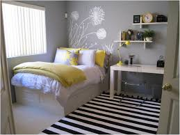 Stunning Small Bedroom Ideas For Teenager 17 Best Ideas About Small Teenage  Bedroom On Pinterest Teen
