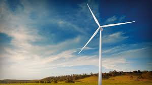 Alternative Wind Power Designs Wind Turbines Are About To Get Much Bigger Ge Reports