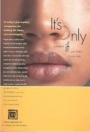 recruiting advertisement jesaka long jesaka long writing sample employment advertising all rights reserved