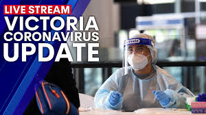 There has been one more death in victoria, and 31 people are in intensive care. Oq5jnrlcsxl5am