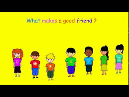 how to be a good friend lessons teach what makes a good friend