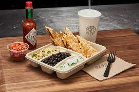 Chipotle Will Test a Quesadilla, and a ...