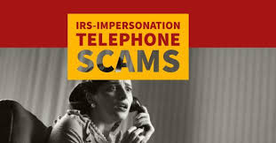 Irs Complaint Form Enchanting IRS IMPERSONATION TELEPHONE SCAMS The National Society Of Tax