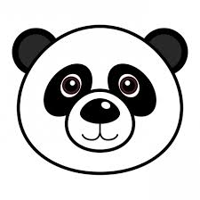 Small Picture Panda Bear Coloring Pages coloringsuitecom