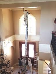 change light bulb high ceiling lightupmyparty regarding how to change light bulb high ceiling