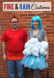 Humorous adult couples halloween costumes