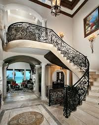 Wrought iron stair railing Classic Rod Iron Handrails Wrought Iron Stair Railings Interior Pin Up Light Detailed Iron Stairs Antique Chandelier Getleanclub Rod Iron Handrails Wrought Iron Stair Railings Interior Pin Up Light