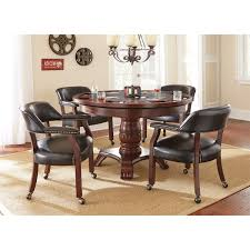 dining room awesome captain chairs for dining room kitchen captain circle wooden dining table four
