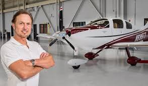 Dean Hanson - Cessna TTx FIKI TKS Testimonial - CAV Systems
