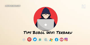 Check spelling or type a new query. 5 Cara Bobol Wifi Terkunci Paling Ampuh 100 Berhasil Laemurdani